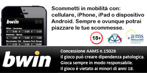 Scommetti da iPhone o Android