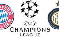 Finale Champions League 2010  Bayern Monaco - Inter