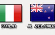 Italia - Nuova Zelanda pronostici e scommesse dei mondiali 2010