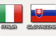 Mondiali 2010: Italia - Slovacchia