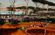 Internazionali tennis Roma 2011