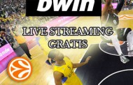 Eurolega Basket gratis in live streaming