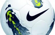 Nuovo pallone serie A 2011-12 Nike Seitiro