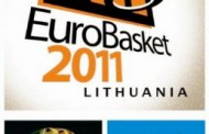 Calendario Europei di basket 2011