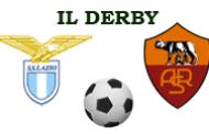 Derby Lazio - Roma del 16 ottobre 2011
