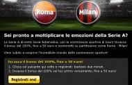 Roma Milan 29 ottobre 2011 - pronostici e probabili formazioni