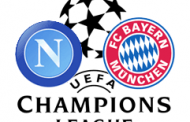 Napoli Bayern Monaco - Champions league 18 ottobre 2011