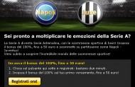 Napoli Juventus 6 novembre 2011
