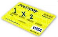 Scommesse postepay - bookmaker che accettano la carta postepay
