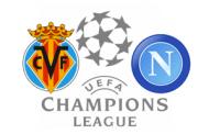 Pronostici Villareal Napoli 7 dicembre 2011