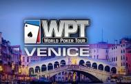 Carnevale del poker a Venezia