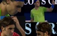 Nadal batte Federer ed è finale Australian Open 2012