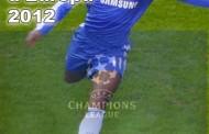 Chelsea Campione d'Europa 2012