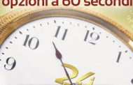 Opzioni binarie trading in 60 secondi
