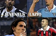 Scommesse serie A Napoli Milan e Juve Lazio