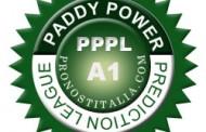 Competizione di pronostici PPPL-A1