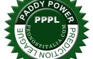 Regolamento Paddy Power Prediction League
