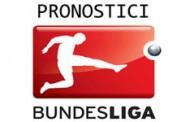 Pronostici Bundesliga 33^ giornata 2013-2014