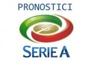Pronostici serie A 32^ giornata 2013 2014