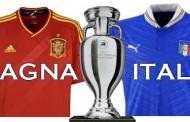 Scommesse Spagna Italia finale Euro 2012