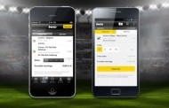 Nuova app scommesse Bwin per iPhone e Android