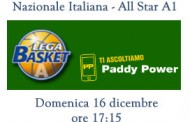 Basket Italia All Star A1