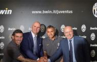Nuova partnership tra Bwin e Juventus