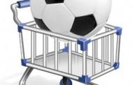 Calciomercato serie A 2012 trasferimenti ufficiali