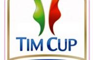 Scommesse Coppa Italia quarti di finale
