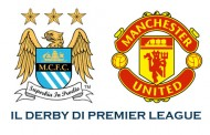Pronostici derby Manchester City Manchester United 30 aprile 2012