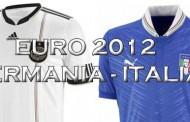 Scommesse Germania Italia Euro 2012
