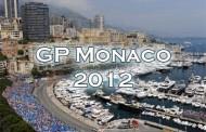 Scommesse F1 GP Monaco 2012