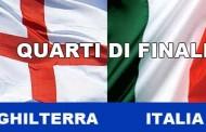 Scommesse Italia Inghilterra - Euro 2012 quarti di finale