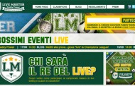 Primo campionato italiano di Live Betting