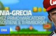 Euro 2012 Germania-Grecia rimborso scommessa