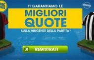 Pronostico Milan – Juventus del 20 settembre 2014