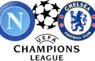Pronostici Napoli Chelsea ottavi di Champions League