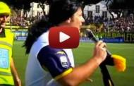 Video Paddy Power sponsor di maglia della Juve Stabia