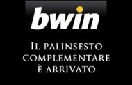 Bwin è il primo bookmaker italiano con il palinsesto complementare