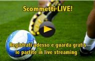 Bundesliga gratis in live streaming sabato 22 settembre 2012