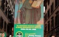 Andrea Pirlo e la gufata del santo col cucchiaio