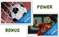 Paddy Power bonus 9 giornata serie A