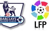 Calcio 2012-13 iniziano Premier League e Liga spagnola