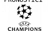 Pronostici Champions League 26 e 27 novembre 2013