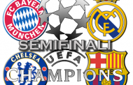 Pronostici Champions League semifinali 2012