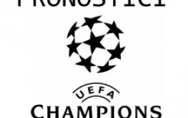 Pronostici Champions League del 21 e 22 febbraio 2017