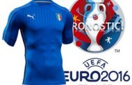 Pronostico Italia - Svezia Euro 2016