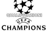 Scommesse qualificazioni Champions League 2012-2013