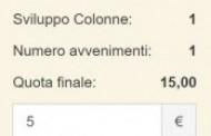 Il risultato esatto dello scontro salvezza di Serie A
