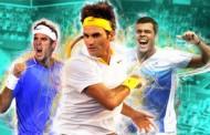 Federer vola a Rottherdam e Del Potro lo segue: Abn Amro World Tennis Tournament al via!